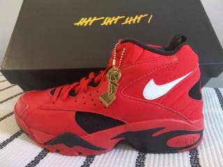 Zapatillas Nike Air Maestro II QS Trifecta