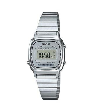 Reloj Casio MODELO LA670WA