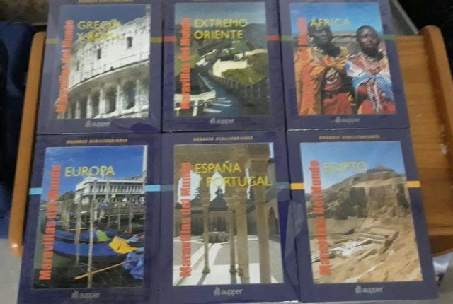 Seis Libros Nuevos.