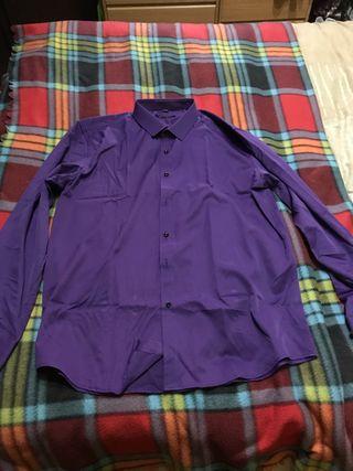 Camisa hombre talla 44