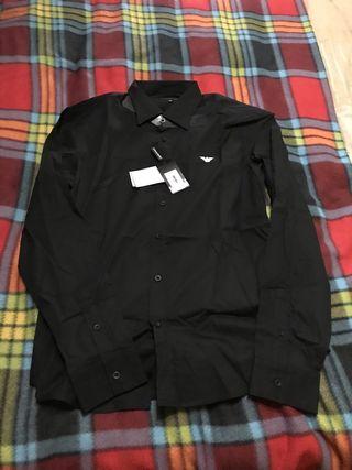 Camisa de hombre armani XL