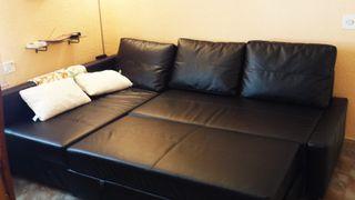 Chollo! Sofa Cama NuevoCheslong