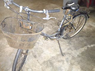 bicicleta paseo Orbea