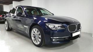 BMW Serie 7 2014