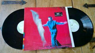 """Peter Gabriel-Doble Vinilo LP""""US"""""""