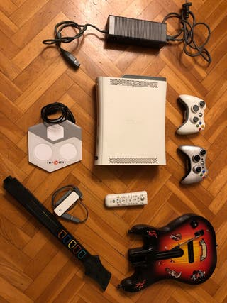 Xbox 360 sin piratear