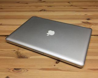 MacBook Pro 15'' (mitjans 2010)