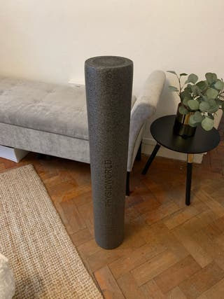 Large foam roller - LIKE NEW