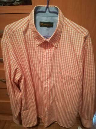 Camisa Montepicaza