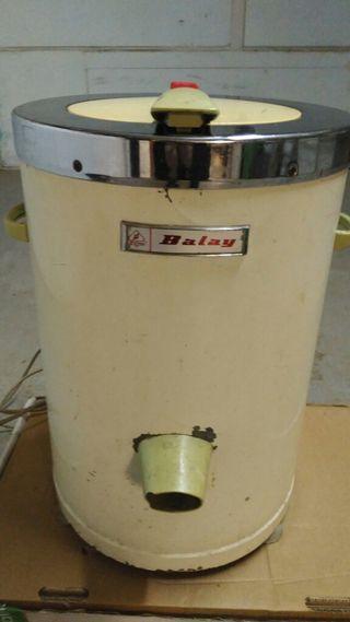 Secadora vintage Balay