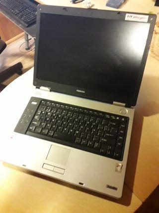 Portátil Toshiba M40-285