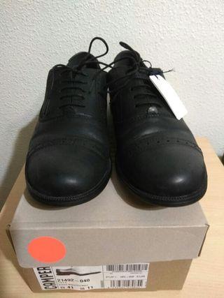 50 Segunda 41 Mano Mujer Camper De Zapatos Por Ix80W