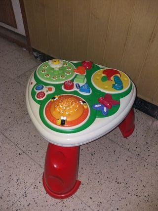 mesa musical