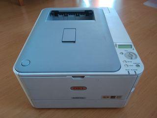 Impresora OKI C301dn