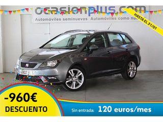 SEAT Ibiza ST 1.2 TSI Style 63kW (85CV)