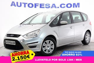 Ford S-Max 2.0 TDCi 140cv Trend 5p
