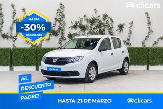 Dacia Sandero Ambiance 1.0 54kW (73CV)