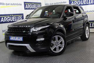 Land-Rover Range Rover Evoque 2.2L SD4 190cv 4X4 Dynamic Aut FULL EQUIPE
