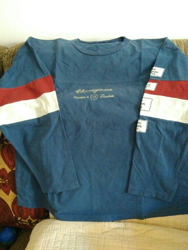 Promoción de American University Shirt - Compra American