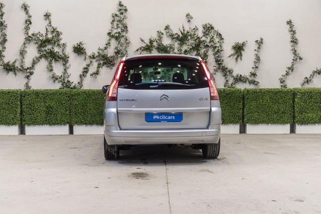 Citroën Grand C4 Picasso 1.8 16v SX