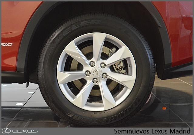 Lexus RX 450h Corporate