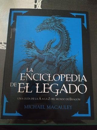 La enciclopedia de el legado Michael Macauley