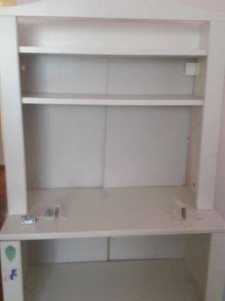 Mueble cambiador Ikea