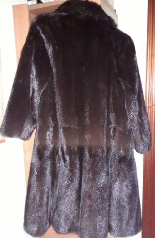 abrigo chinchilla
