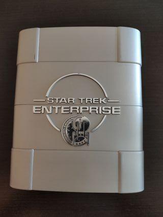 Star Trek - Enterprise 3 temporada