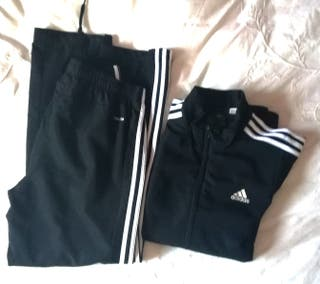 Chandal Adidas