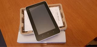 TABLET DE 8 PULGADAS WIFI