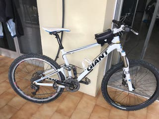 Bicicleta BTT mountain bike