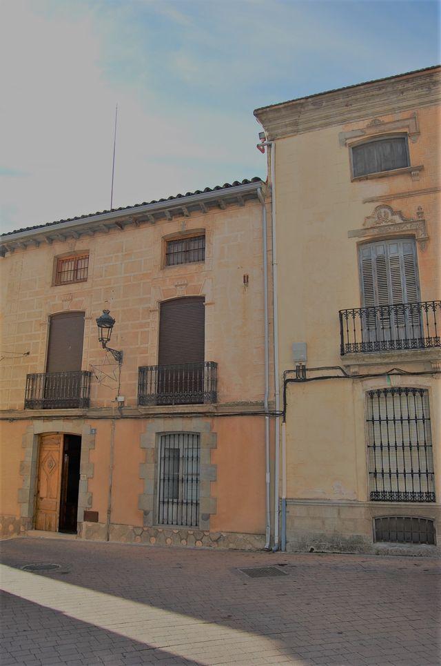 Impresionante casa en Orcera (Jaén)