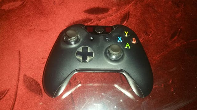 vendo mando de xbox one