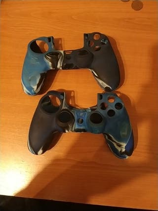 Fundas Mando PS4