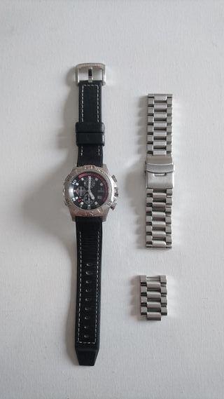 Reloj festina chronobike