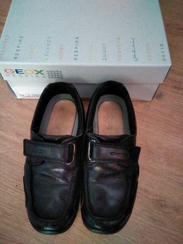 zapatos geox ni�a rebajas segunda mano