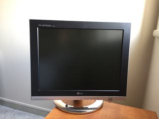 Pantalla Monitor Ordenador LG OCASION