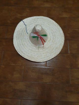 Complemento Gorro Mexicano