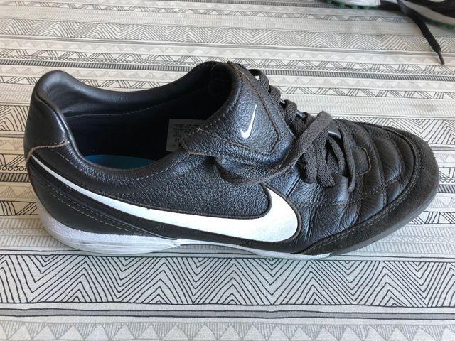 8d08d88ecce70 Zapatillas Nike Fútbol 7 Multitacos Número 45 de segunda mano por 15 ...