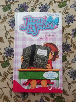 Libro Junnie B.Jones