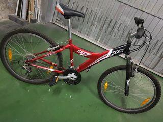 Bicicleta Giant MTX