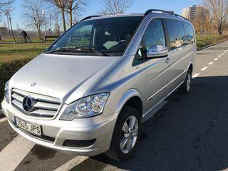 Mercedes-Benz Viano 4MATIC 4x4 IVA DEDUCIBLE