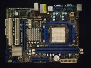 Placa Base Asrock AM3+ DDR3