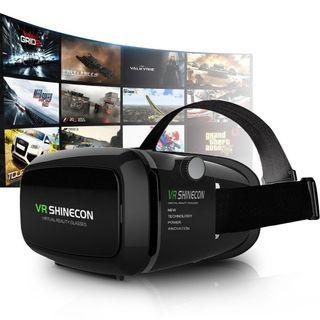 Gafas 3D VR Shinecon