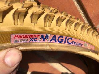 Panaracer XC Magic 26x2.00