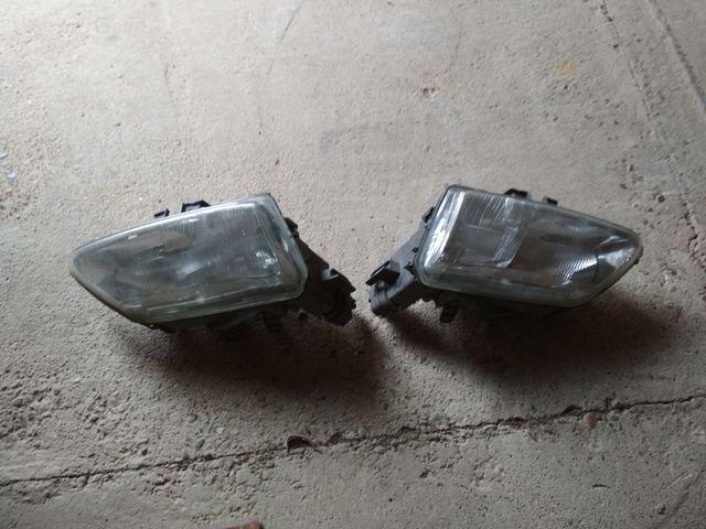 focos coche Renault