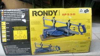 Ingletadora Rondy SP550