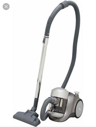 aspirador sin bolsa