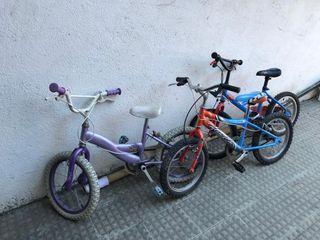 pack bicicletas